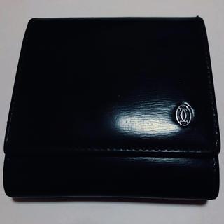 カルティエ(Cartier)のCartier カルティエ小銭入れ (値下げ交渉)(コインケース/小銭入れ)