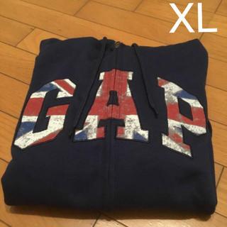 GAP - 新品GAPメンズパーカーアメカジ風サイズXL