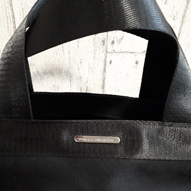 earth music & ecology(アースミュージックアンドエコロジー)のアメリカンホリック トートバッグ レディースのバッグ(トートバッグ)の商品写真