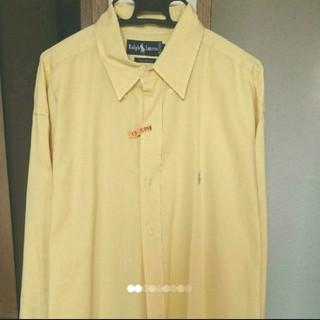 ポロラルフローレン(POLO RALPH LAUREN)のラルフローレン シャツ(Tシャツ/カットソー(七分/長袖))