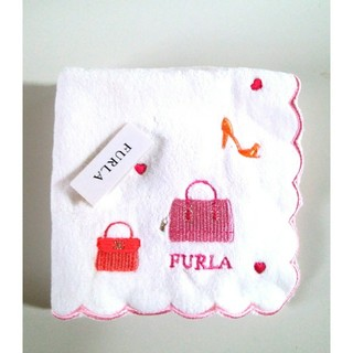 Furla - フルラ タオルハンカチ w