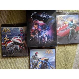 バンダイ(BANDAI)の仮面ライダーblack rx Blu-ray box (TVドラマ)