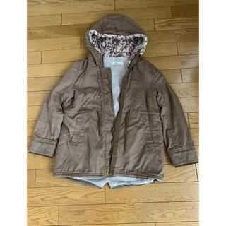 エムピーエス(MPS)のライトオン 女の子用 ジャケット コート 140センチ(コート)