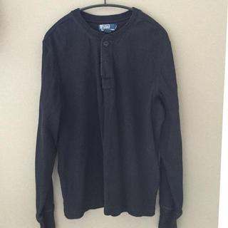 ポロラルフローレン(POLO RALPH LAUREN)のPolo by Ralph Lauren ヘンリーネックロングTシャツ(Tシャツ/カットソー(七分/長袖))