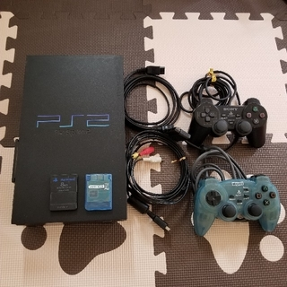 PlayStation2 - PS2 本体 SCPH-30000
