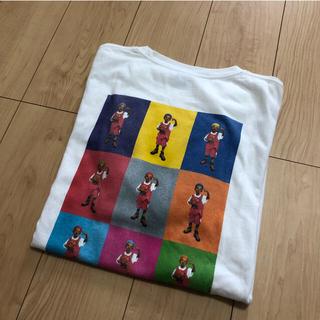アップルバム(APPLEBUM)のAPPLEBUM WORM BOY (Tシャツ/カットソー(七分/長袖))