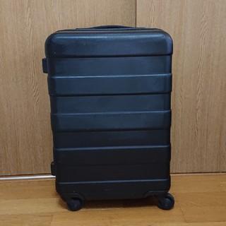 MUJI (無印良品) - 今だけ値下げ 無印良品 スーツケース ストッパー
