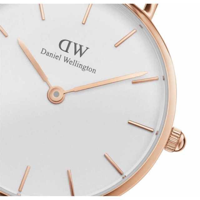 【32㎜】ダニエルウェリントン腕時計DW00100163の通販 by ざわちん's shop|ラクマ