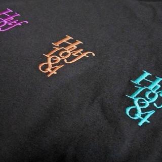 ハフ(HUF)のHUF*ハフ*US:XXL[CANAL ST 1984]胸刺繍半袖Tシャツ(Tシャツ/カットソー(半袖/袖なし))