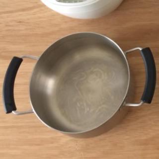 MUJI (無印良品) - 鍋 無印良品