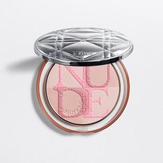 ディオール(Dior)のディオールスキン ミネラル ヌード グロウ パウダー (フェイスカラー)