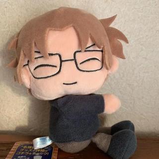 セガ(SEGA)の名探偵コナン くっつきぬいぐるみ 沖矢昴 ★(キャラクターグッズ)