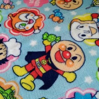 アンパンマン(アンパンマン)のアンパンマン 敷き毛布(敷パッド)