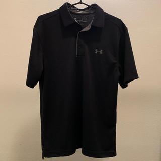 アンダーアーマー(UNDER ARMOUR)の新品 タグ付き アンダーアーマー ポロシャツ メンズ(ポロシャツ)