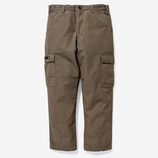 W)taps - Wtaps JUNGLE STOCK TROUSERS