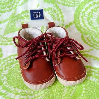 babyGAP - ベビー靴*GAP 0~3M