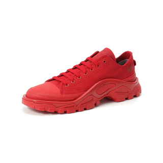 ラフシモンズ(RAF SIMONS)のADIDAS by RAF SIMONS DETROIT RUNNER (スニーカー)
