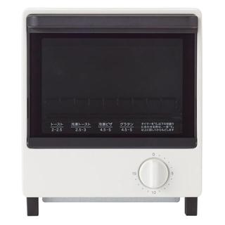 ムジルシリョウヒン(MUJI (無印良品))のMUJI【無印良品】家電 新品・オーブントースター MJ-SOT1 (調理道具/製菓道具)