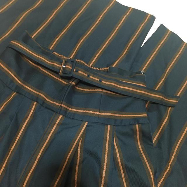 CECIL McBEE(セシルマクビー)のCECIL McBEE ワイドパンツ レディースのパンツ(カジュアルパンツ)の商品写真