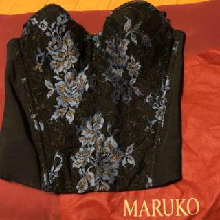 MARUKO - マルコ ロングブラジャー