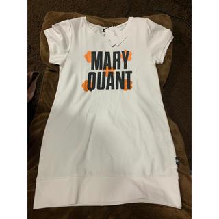 マリークワント(MARY QUANT)のシャツ(Tシャツ(半袖/袖なし))