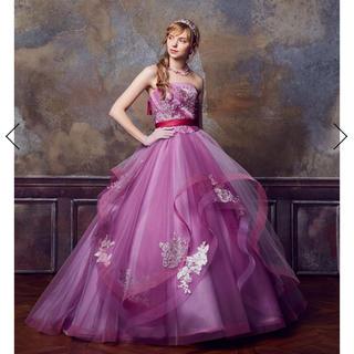 エメ(AIMER)のエメ(マリアローザ) カラーウェディングドレス(ウェディングドレス)