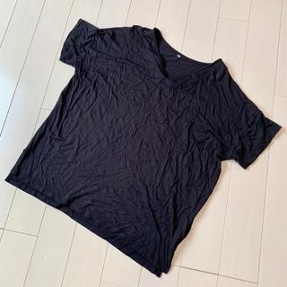 Tシャツ カットソー(カットソー(半袖/袖なし))