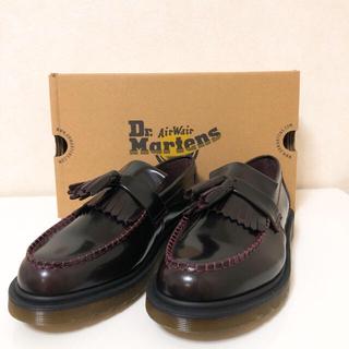 ドクターマーチン(Dr.Martens)のドクターマーチン タッセルローファー UK5 24cm(ローファー/革靴)