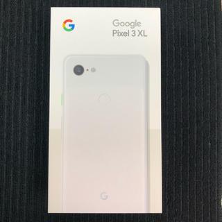ANDROID - Pixel3 XL  128GB  SIMフリー