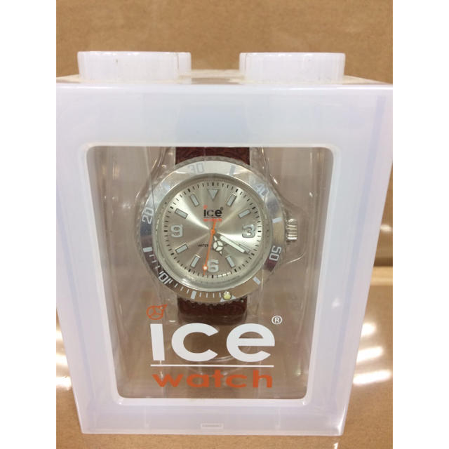 ice watch - ice watchの通販 by な な's shop|アイスウォッチならラクマ