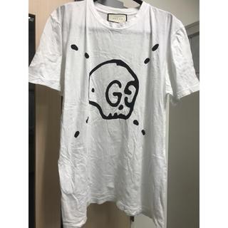Gucci - グッチ ゴースト シャツ ケリングタグあり