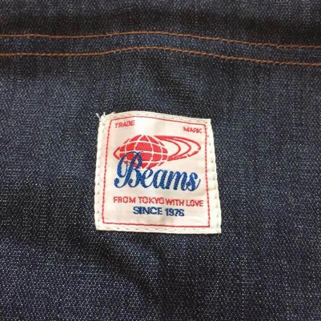 BEAMS(ビームス)のビームス 非売品 inspirauion 限定! メンズのバッグ(トートバッグ)の商品写真