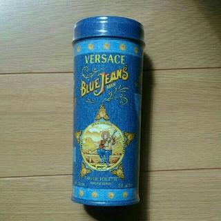 ヴェルサーチ(VERSACE)のヴェルサーチ ブルージーンズ ET75ml(香水(男性用))