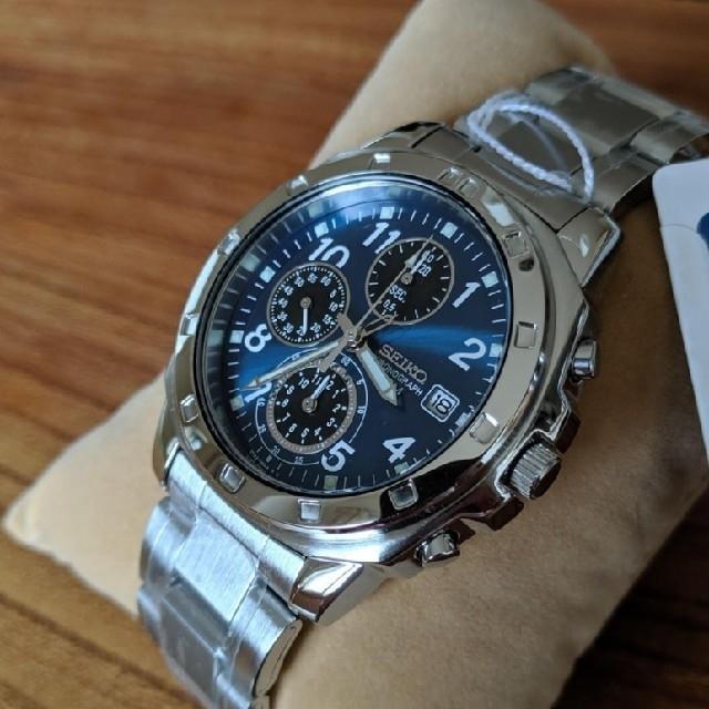 SEIKO - 【新品正規:残り1本】 SEIKO セイコー メンズ腕時計の通販 by 大黒屋|セイコーならラクマ