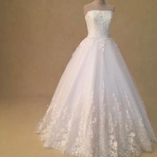 エメ(AIMER)のエメ シャーベットウェディングドレス(ウェディングドレス)