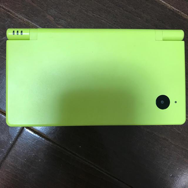 ニンテンドーDS(ニンテンドーDS)のDS エンタメ/ホビーのゲームソフト/ゲーム機本体(携帯用ゲーム機本体)の商品写真