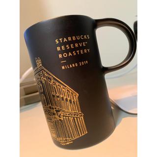Starbucks Coffee - スターバックス リザーブ ミラノ 限定 マグカップ