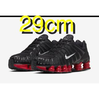 ナイキ(NIKE)のnike ナイキショックス SKEPTA 29 Nike SHOX スケプタ(スニーカー)