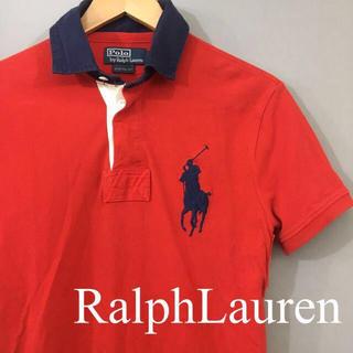 Ralph Lauren - ラルフローレン RalphLauren #3 Sサイズ 170/92A 半袖