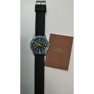 コーチ(COACH)のメンズCOACH時計(腕時計(アナログ))