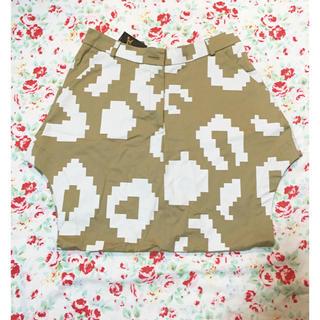 ヴィヴィアンウエストウッド(Vivienne Westwood)のヴィヴィアンウエストウッド ショートパンツ(ショートパンツ)