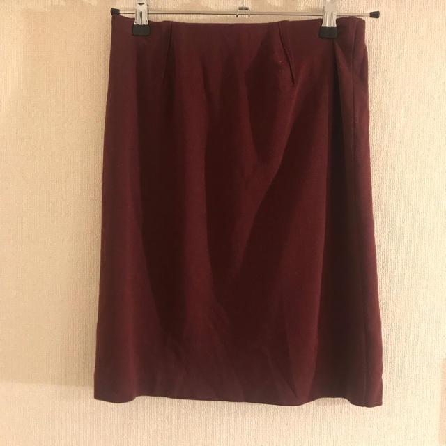 Demi-Luxe BEAMS(デミルクスビームス)のBEAMS スカート タイトスカート ビームス レディースのスカート(ひざ丈スカート)の商品写真