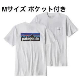 patagonia - Patagonia P-6ロゴ・ポケット・レスポンシビリティー 新品