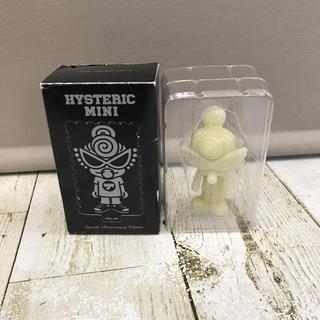 新品未使用 箱付 HYSTERIC MINI フィギュア ネオン