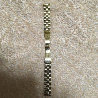 マークバイマークジェイコブス(MARC BY MARC JACOBS)のほんきぐまさま専用    マークジェイコブスベルト(ゴールド)(腕時計)