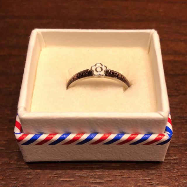 MARY QUANT(マリークワント)のマリークワント リング レディースのアクセサリー(リング(指輪))の商品写真