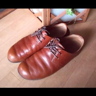 JOURNAL STANDARD - レザーシューズ nakamura ジャーナル 革靴