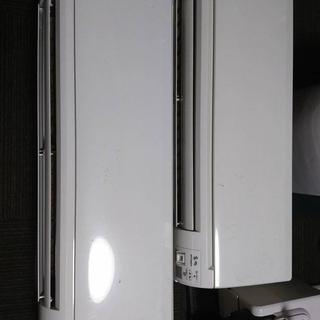 三菱 - 三菱エアコン霧ヶ峰6畳〜8畳 高年式2011美品  動作確認済