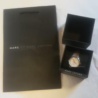 マークジェイコブス(MARC JACOBS)のMARC BY MARC JACOBS マークジェイコブス MBM3312(腕時計)