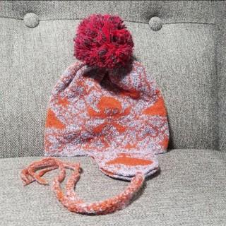 ヴィヴィアンウエストウッド(Vivienne Westwood)の★値下げしました★ヴィヴィアンウエストウッド ニット帽(ニット帽/ビーニー)